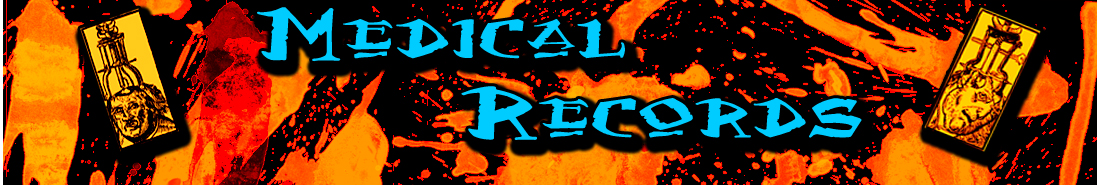 Medical Records Banner3