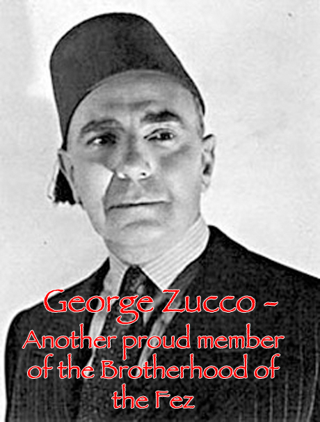 Zucco-Fez Brotherhood