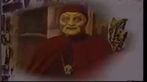 Indiana horror host