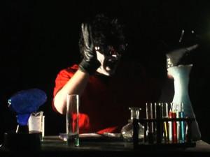 Tarr Experiments