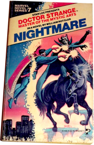 Doctor Strange - Nightmare