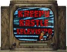 Kreepy Kastle TV