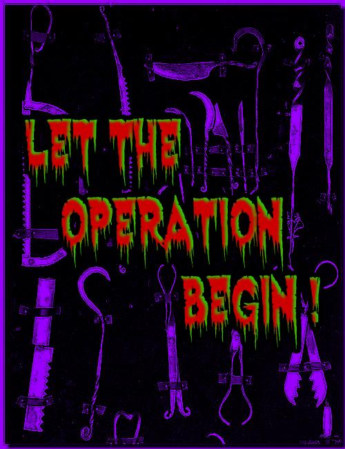 Operation R Good!