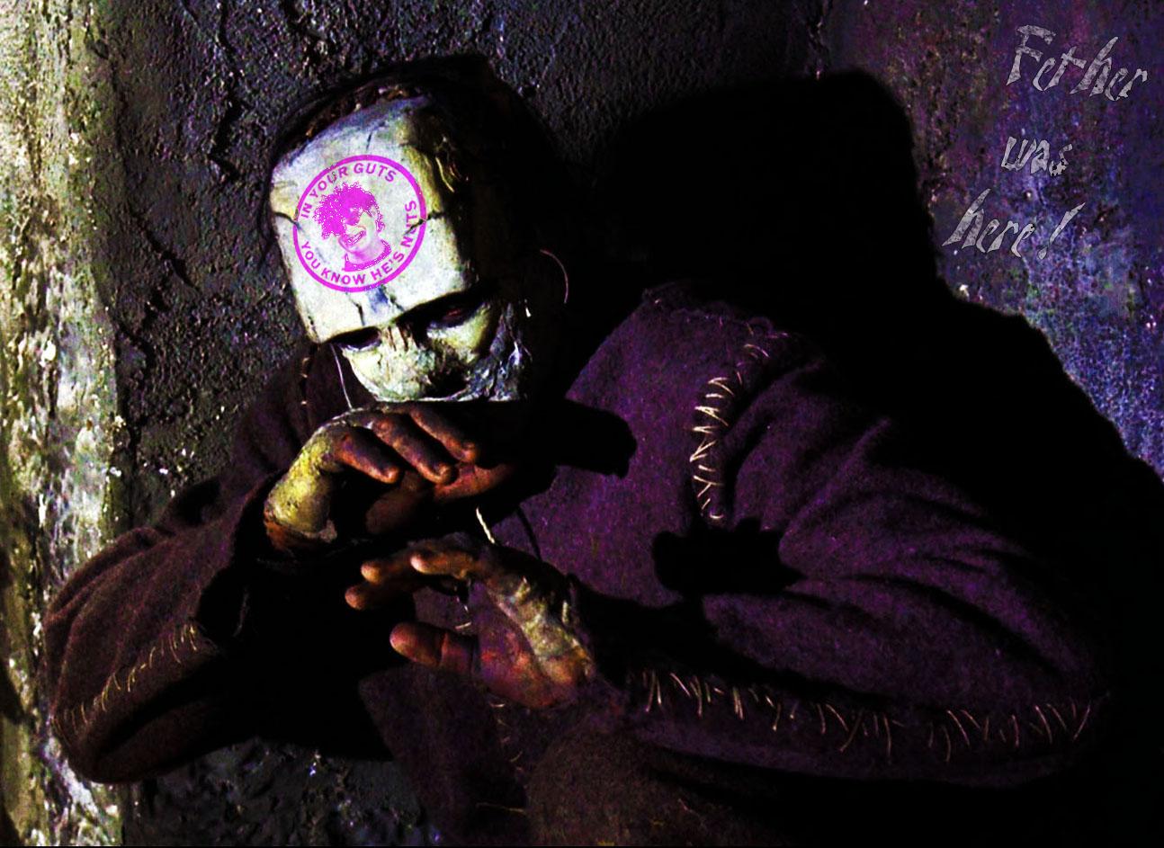 Depravities in the Psycho Cinema Asylum